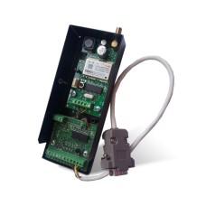 GPRS комуникатор за контрол и наблюдение в реално време GWS