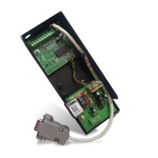 LAN комуникатор за контрол и наблюдение в реално време LWS