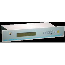 Централна приемна станция CD1000 за мониторинг на алармени сигнали