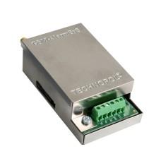GSM дайлер D5T4 - 12V