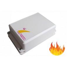 GSM дайлер D4T4/PK - 24V (за пожароизвестителни централи, алармени системи и др.)