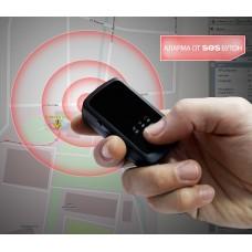 Софтуер за контрол на обходите чрез мини GPS TL300