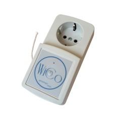 WiCo – WiFi контакт с дистанционно управление от GSM (до 3KW)
